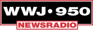 WWJ News Radio Logo