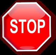 stop-146896__180Pixabay free
