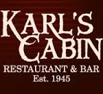 Karl's Cabin Exceeds Customers Expectations
