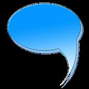 communication balloon pixabay free